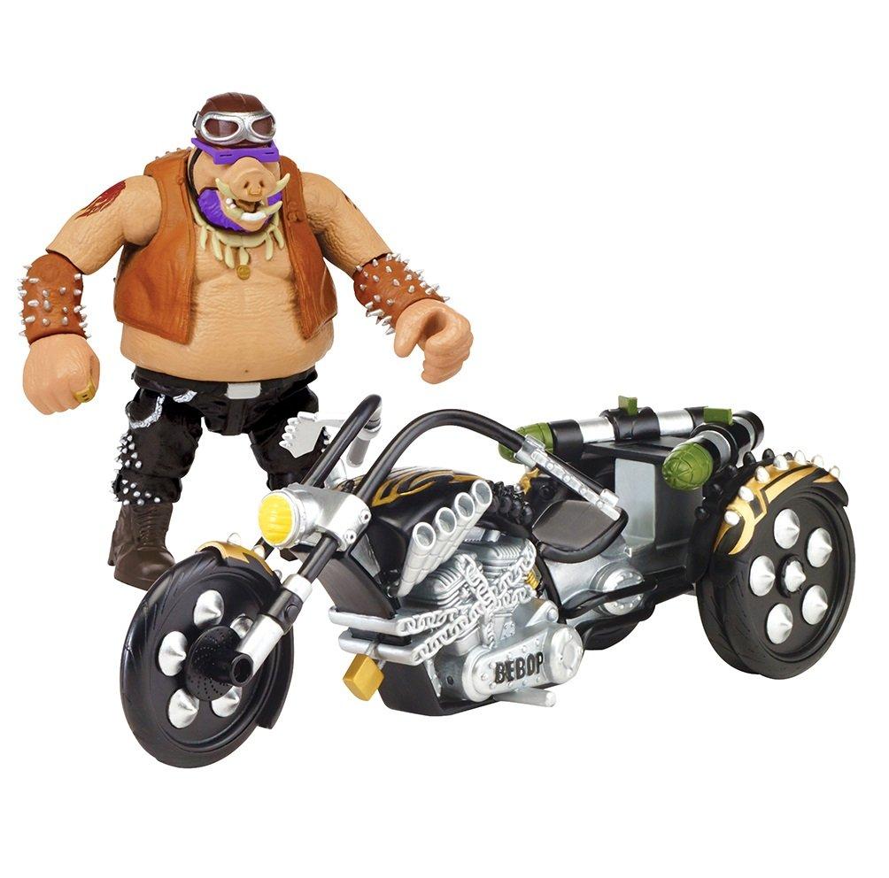 Tortugas Ninja - Movie 2 Bebop con Triciclo (Giochi Preziosi ...