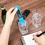 Water Test Meter. Professional TDS EC & Temperature
