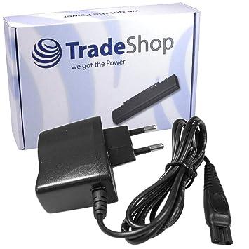 Cargador Cable de carga Adaptador Válido para PHILIPS HQ8885 ...