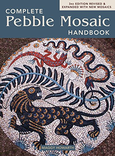 The Complete Pebble Mosaic Handbook by Firefly Books