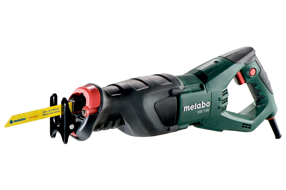 Metabo 606177500 SSE 1100 Scie sabre TV00 product image