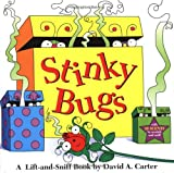 Stinky Bugs (Bugs in a Box Books)