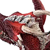 Schleich North America Dragon Warrior Toy Figure