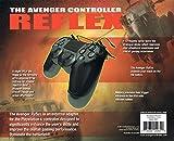 Avenger Reflex Controller Adapter - PlayStation 4