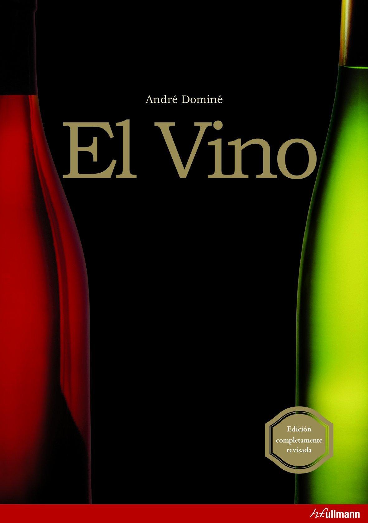 """Resultado de imagen para """"El vino"""" de André Domine."""