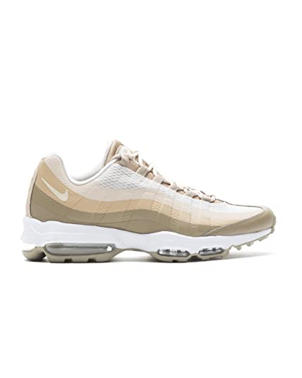 Das Neueste Nike – Air Max 95 Ultra – Sneakers in Beige