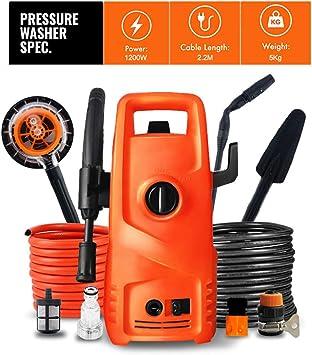 DTVX Purificador de Agua eléctrico de Alta presión, máquina de ...