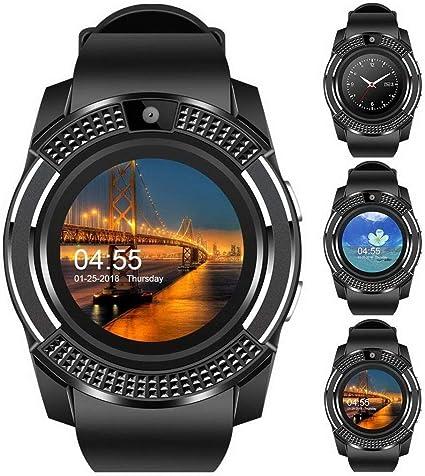 Gugio Smartwatch, Reloj Inteligente Android,Pulsera Actividad ...