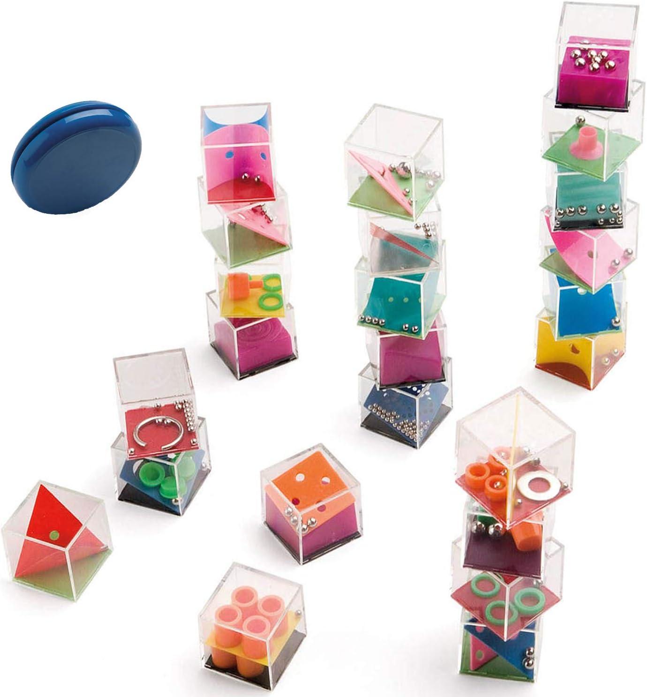 Partituki Pack de 25 Juegos para Niños y Adultos. 24 Juegos de ...