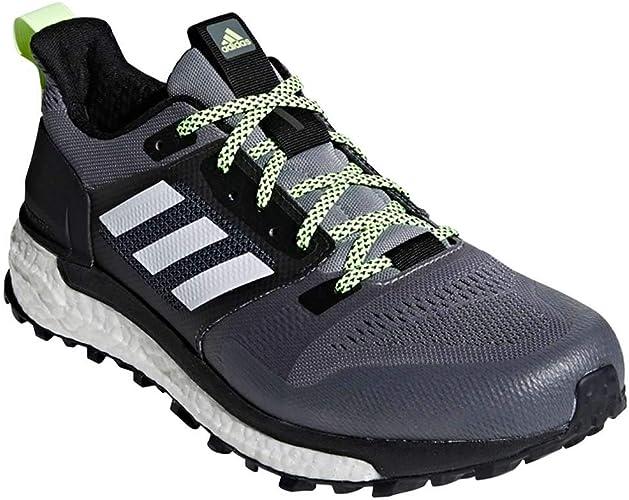 adidas Supernova Trail Running Casual Zapatos para hombre: Amazon.es: Zapatos y complementos