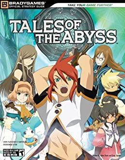 tales of the abyss official strategy guide bradygames official rh amazon com tales of the abyss fsc guide tales of the abyss guide pdf