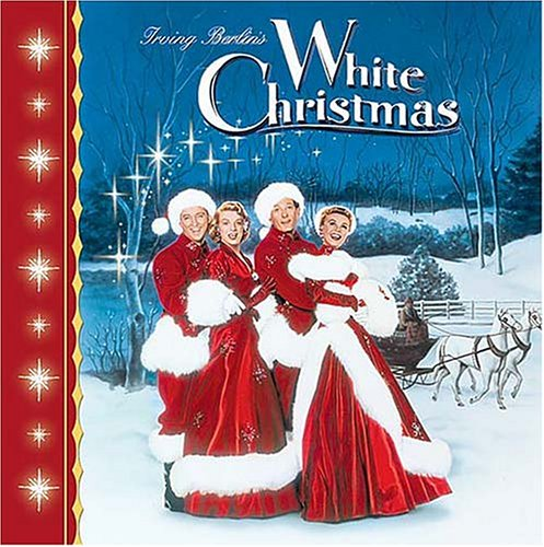 Irving Berlin's White Christmas (White Book Christmas)