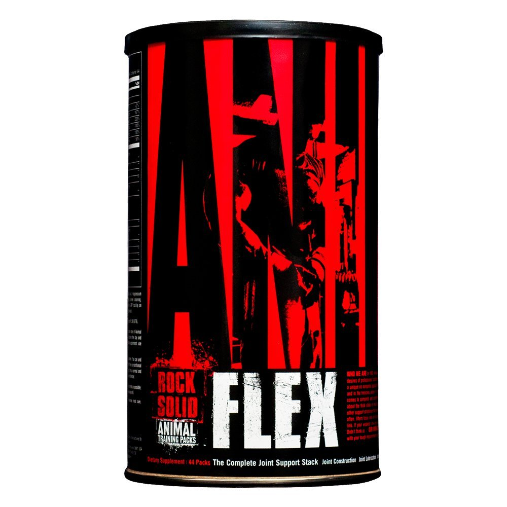 Universal Nutrition Animal Flex Standard - 44 Tabletas: Amazon.es: Salud y cuidado personal