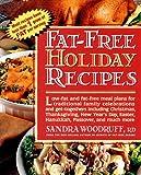 Fat-Free Holiday Recipes