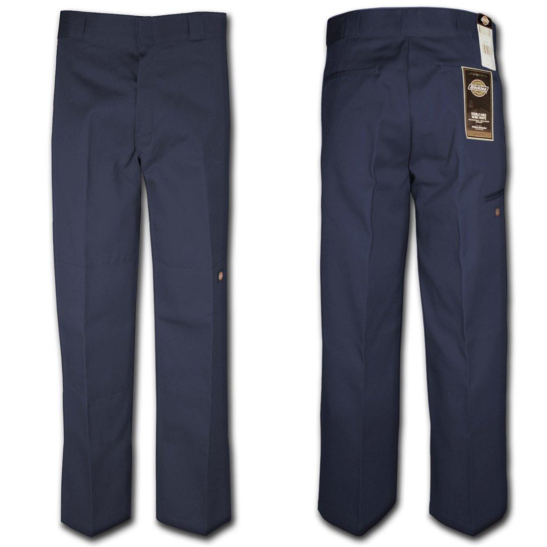 Dickies Pants Double Knee Loose Fit Work Pants 85283DN - 36x32