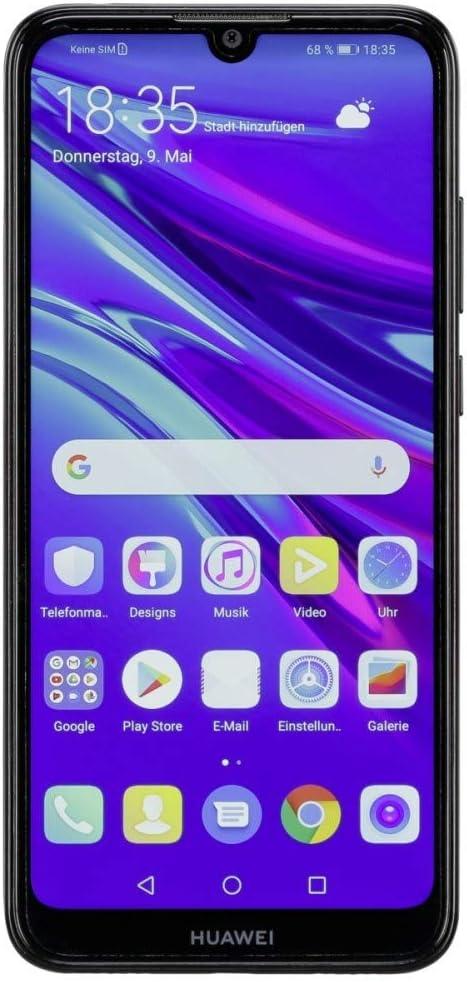 Huawei Y6 2019 15,5 cm (6.09