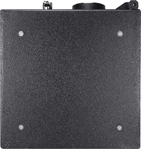 Winbest Steel Digital Keypad Cash Drop Front Loaded Depository Safe Drop Box Storage 1.12 Cubic ft by winbest (Image #4)