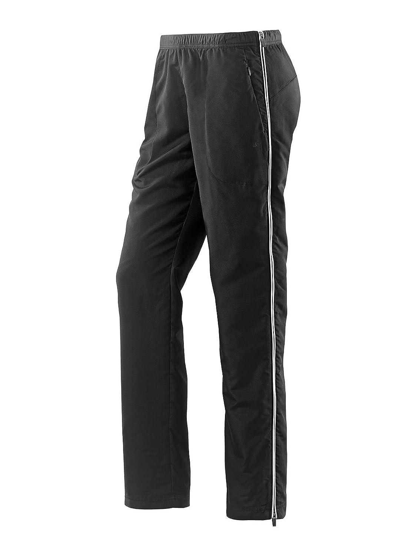 Joy Sportswear Sporthose MERRIT schwarz Weiß 17 Kurzgröße