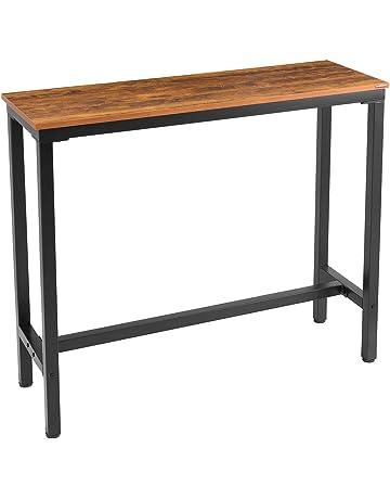 Awesome Bar Tables Amazon Com Inzonedesignstudio Interior Chair Design Inzonedesignstudiocom