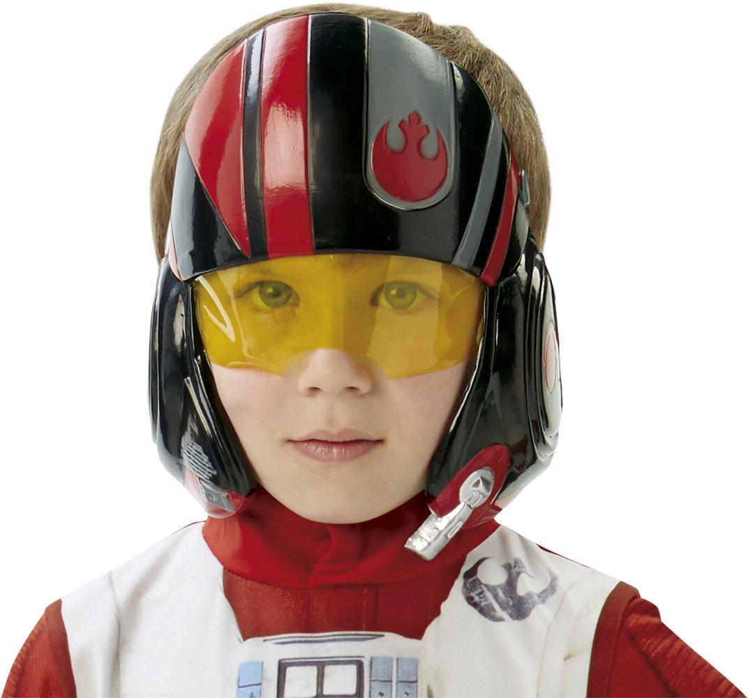 Taglia Unica Plastica Rubies IT32528 Costumi Star Wars