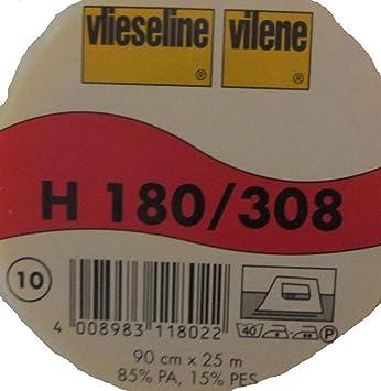Bügeleinlage H 180