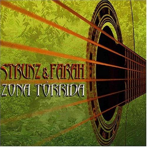 Finally popular brand 2021 Zona Torrida