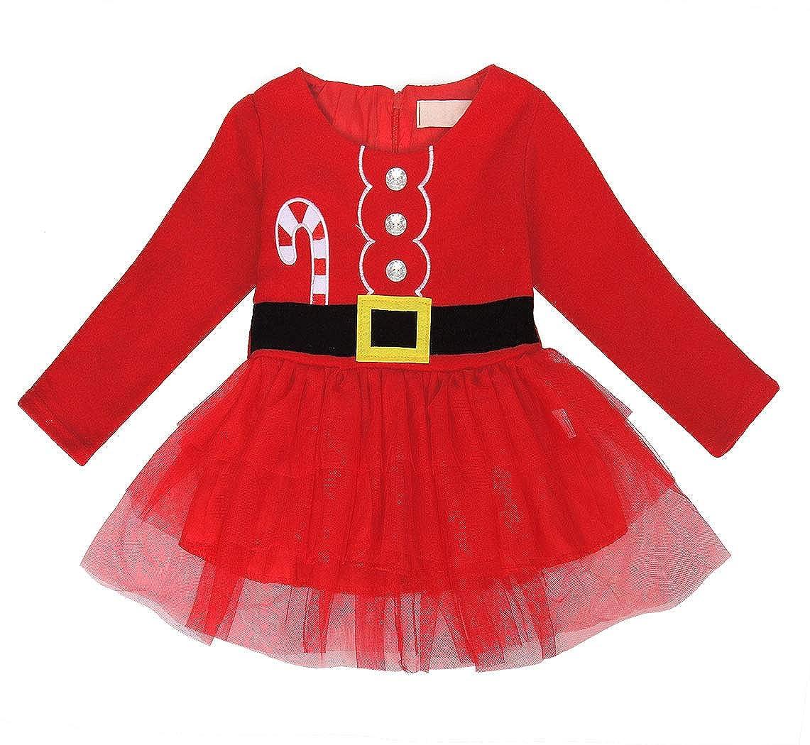 8912965ae367 Christmas Dresses For Toddlers Amazon - raveitsafe