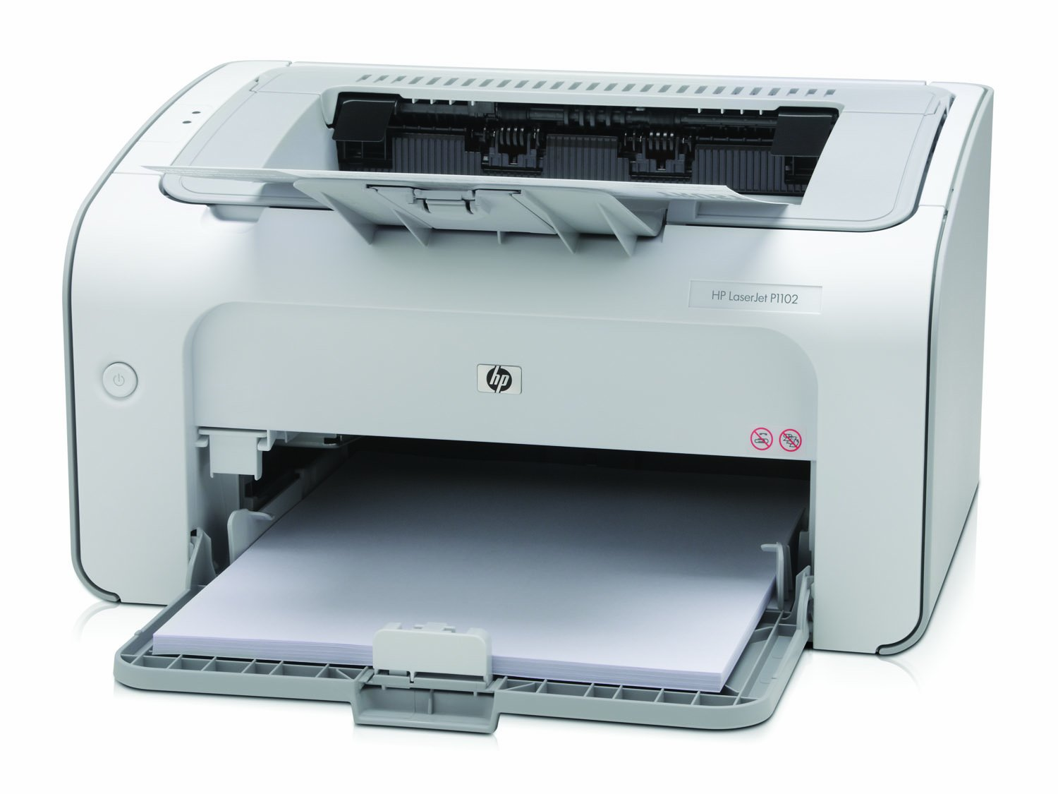 Hp laserjet pro p1102w printer | hp® customer support.