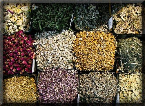 Herbal Sampler: Kitchen Witchery (Sampler Spice)