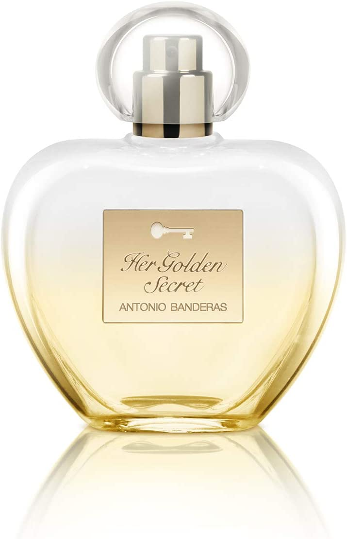 Perfume Her Golden Secret Antonio