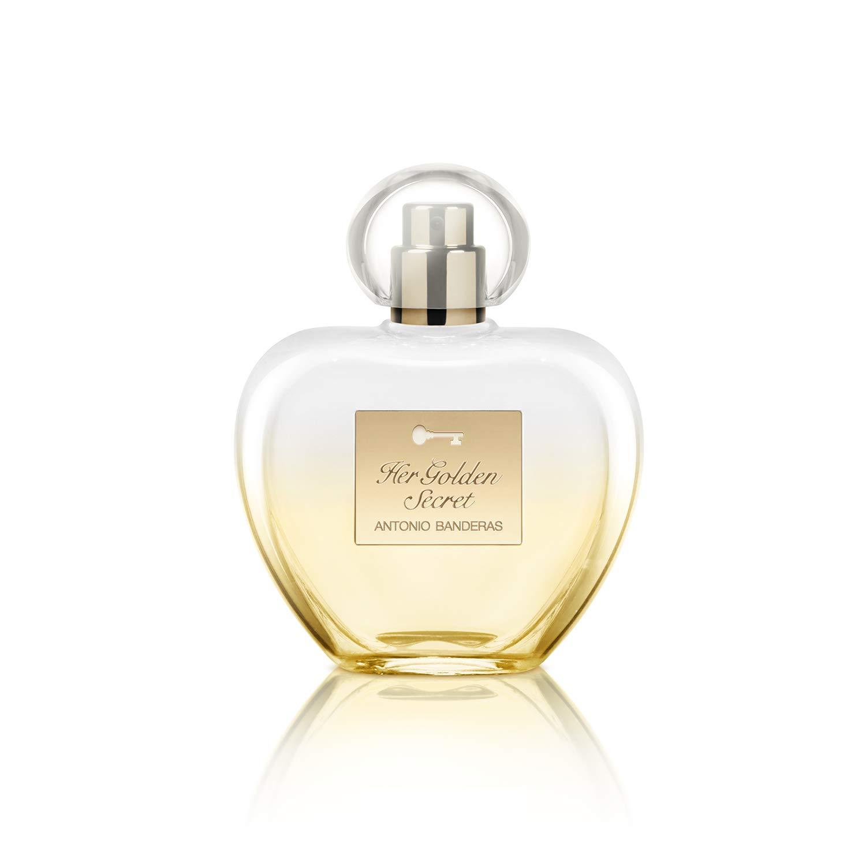 golden secret perfume for women