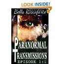 Paranormal Transmissions 1:1 (Urban Fantasy): Push