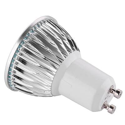 7W 6000K Ampoule LED Blanc Froid lumière (AC 100~ 240V)