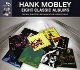 8 Classic Albums - Hank Mobley