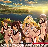 Is (Infinite Stratos) - 2 Igniton Hearts Shudaikas