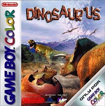Dinosaurus Amazon De Games