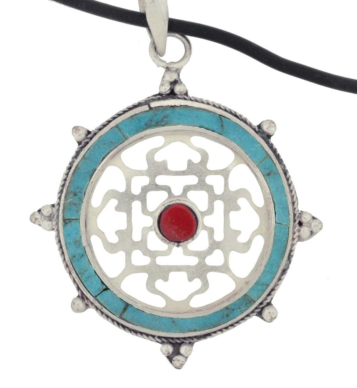 Hinky Imports Tibetan Zen Buddhist Symbols Endless Knot Dorje