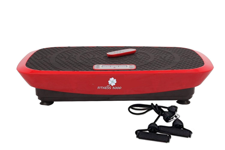 Plattform Fitness 3000 Vibration oszillierend 3 D 500 W