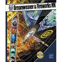 Dreamweaver & fireworks MX