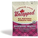 Untapped Maple / Raspberry Waffle Energy Snack