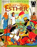 Just in Time Esther, Carol Wedeven, 0570075580
