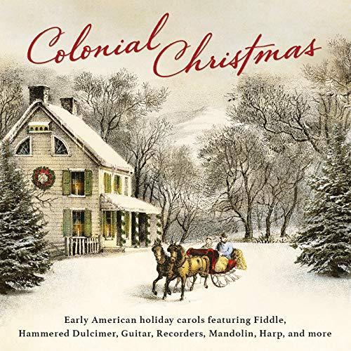 Christmas Hills - Colonial Christmas