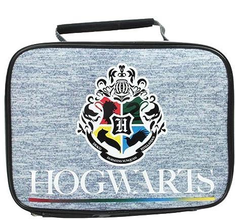 Harry Potter HP00491 - Bolsa para el almuerzo, poliéster ...