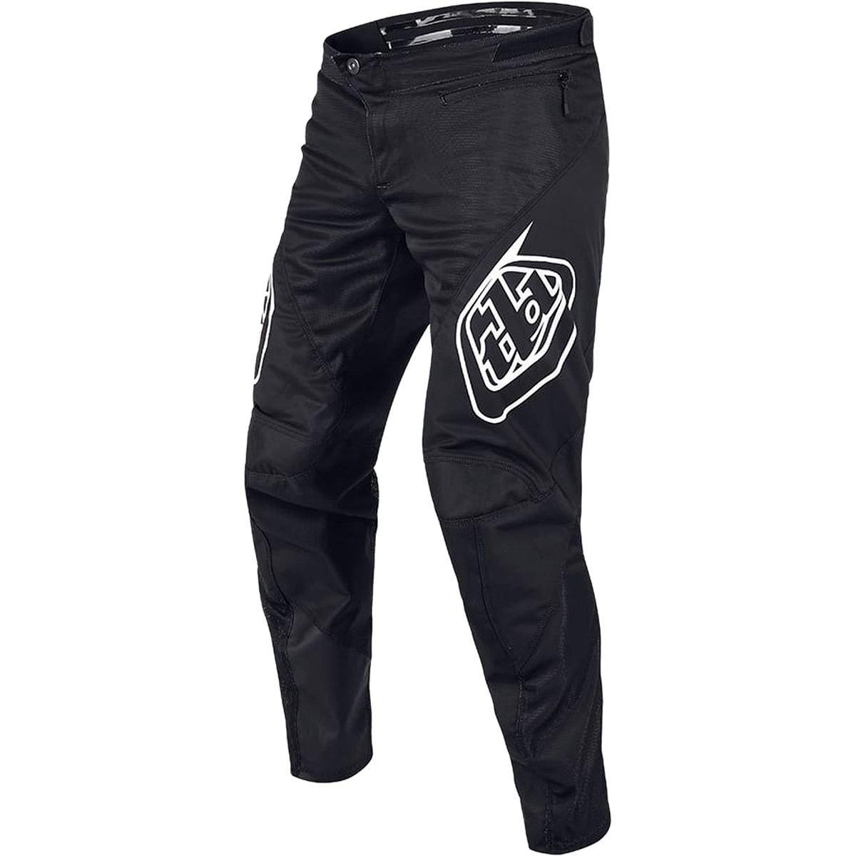 Troy Lee Designs Sprint Mens Bicycle Pants Black 30 USA