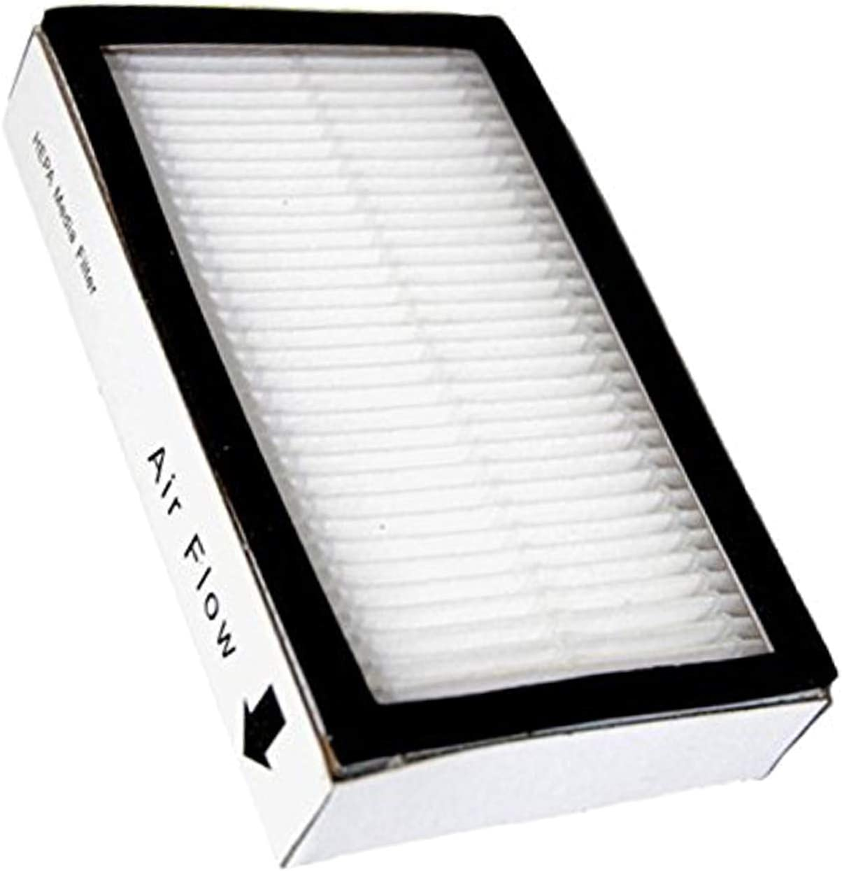 HQRP HEPA Filter Works with Panasonic MC-CG902, MC-UG327, MC-UG323, MC-UG471, MC-CG901, MC-CG973, MC-GG773 Vacuums, Part MC-V194H / MCV194H Replacement