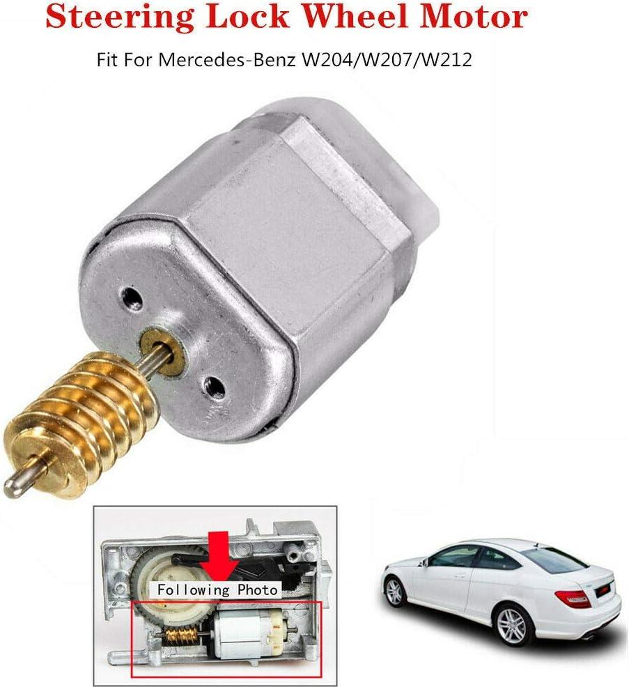 ESL//ELV Car Steering Lock Wheel Motor for Mercedes-Benz W204 W207 W212