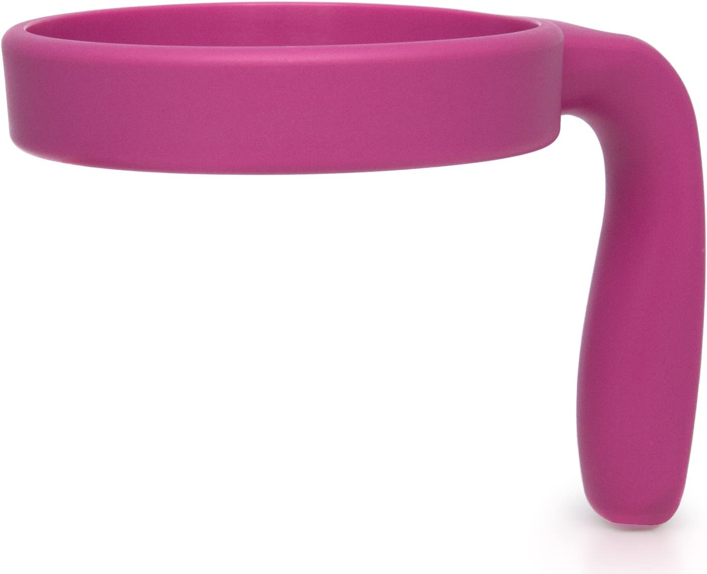 Simple Modern 30oz Cruiser Tumbler Handle - Use as a Travel Mug Coffee Cup - Tumbler not Included - Cotton Candy Pink