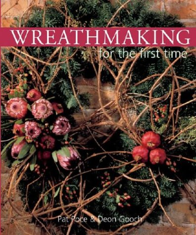 Wreathmaking for the first time by Sterling/Chapelle (Image #1)