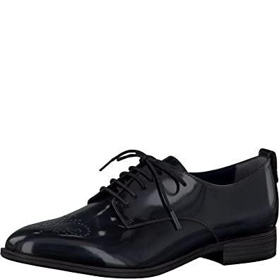 NEU TAMARIS Damenschuhe Schuhe Halbschuhe Schnürschuhe