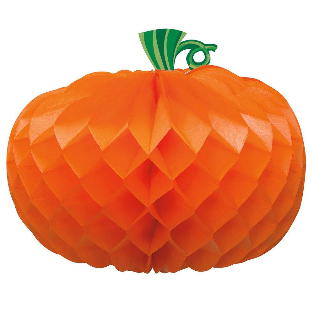 Unique Party 46503-5.5ft Happy Halloween Banner